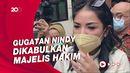 Nindy Ayunda dan Askara Parasady Harsono Resmi Cerai