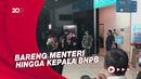 Ketua DPR, Panglima Hingga Kapolri Tinjau Pelabuhan Merak