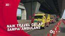 Polda Metro Ungkap Sejumlah Modus Masyarakat Nekat Mudik