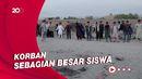 30 Orang Tewas Akibat Ledakan Dekat Sekolah di Afghanistan