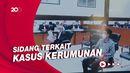 Refly Harun Jadi Saksi Ahli di Sidang Habib Rizieq