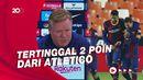Koeman Masih Yakin Barcelona Bisa Juara Liga Spanyol
