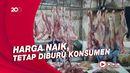 Jelang Lebaran, Harga Daging Sapi dan Ayam di Purwakarta Naik!