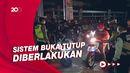 Antisipasi Diterjang Pemudik, Polres Cirebon Ubah Pola Penyekatan