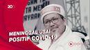 Duka dan Kenangan atas Wafatnya Ustaz Tengku Zulkarnain