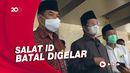 Masjid Istiqlal Gelar Takbiran Idul Fitri 1442 H, Tapi Virtual