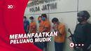 Komplotan Pembuat Surat Bebas Corona Pemudik di Surabaya Terbongkar!