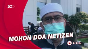 Ketum PA 212 Minta Netizen Doa-Maafkan Ustaz Tengku Zulkarnain