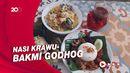 Nostalgia Kuliner Tempo Dulu Khas Jateng-Jatim di Jaksel