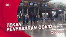 Antisipasi Arus Balik, Kapolri Minta Bandara Soetta Perketat Pengecekan