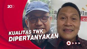 PKS soal KPK Nonaktifkan Novel Baswedan: Aneh!