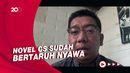 ICW Yakin Integritas Novel Cs Jauh Lampaui 5 Pimpinan KPK
