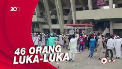 Bentrokan Muslim di Kongo Saat Lebaran, Satu Polisi Tewas