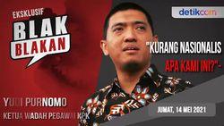 Teaser: Blak-blakan Yudi Purnomo, Relasi Penyidik KPK dan Firli Bahuri