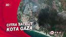 Potret Hancurnya Kota Gaza Akibat Pertempuran Hamas Vs Israel