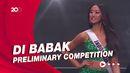 Ayu Maulida Tampil Memukau di Miss Universe 2020, Ini Makna Gaunnya