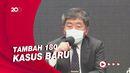Taiwan Perketat Aturan Akibat Lonjakan Corona, Warga Panic Buying