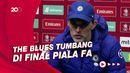 Tuchel Kecewa Gagal Raih Gelar Perdana di Chelsea