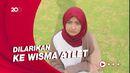 Cerita Komika Arafah Rianti yang Positif Corona Jelang Lebaran