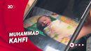 Sapri Pantun Sudah Siapkan Nama Anak Keduanya Sebelum Meninggal