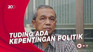 Busyro Muqoddas Kaitkan Polemik TWK KPK dengan Pemilu 2024