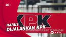 Eks Pimpinan KPK Apresiasi Pernyataan Jokowi soal Polemik TWK