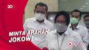Risma Akan Minta Arahan Jokowi Terkait BNPB Tak Masuk DIM RUU