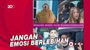 Banyak Aksi Marah-marah Viral, Ridwan Kamil Ajak Warga Jaga Emosi
