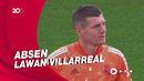 Toni Kroos Positif Corona, Absen Bela Madrid di Laga Penentu