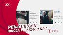 Hujan Deras, Sejumlah Wilayah Jakarta Banjir