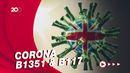 Jatim Kemasukan 2 Mutasi Corona Baru, Impor dari Malaysia