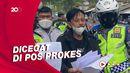 Epy Preman Pensiun Putar Balik di Nagreg Saat Hendak ke Bandung