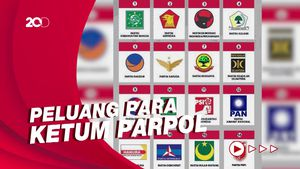 Peluang Mega-Prabowo-AHY Jadi Capres 2024 Versi ARSC