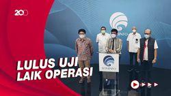 Telkomsel Jadi Penyelenggara 5G Pertama di Indonesia