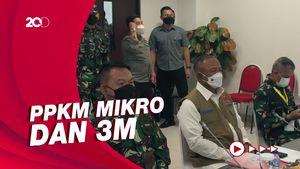 Lawan Covid-19, Kepala BNPB Ganip Warsito Lanjutkan Jurus Doni Monardo