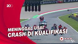 Klasemen MotoGP 2021: Quartararo Nyaman di Puncak, Zarco Kedua