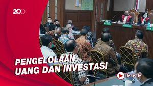 13 Korporasi Didakwa Terlibat Kasus Korupsi Jiwasraya!