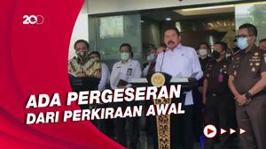 Jaksa Agung: Kerugian Negara Kasus Asabri Rp 22,78 Triliun!