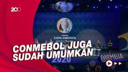 Brasil Konfirmasi Siap Jadi Tuan Rumah Copa America 2021