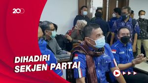 Sidang Mediasi Demokrat, Kubu KLB  Sumut Dilarang Pakai Atribut Partai