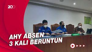 Sekjen PD Sebut Mediasi Berjalan Baik, Jhoni Allen Singgung Absennya AHY
