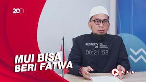 Saran UAH ke Kemenag soal Tak Berangkatkan Haji: Gandeng MUI