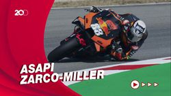 Miguel Oliveira Juara MotoGP Catalunya