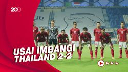 Indonesia Vs Vietnam, Timnas Percaya Diri!