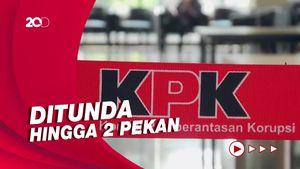 KPK Tak Hadiri Gugatan Praperadilan BLBI, MAKI Duga Imbas Polemik TWK