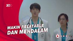 3 Hal yang Patut Dinantikan dari Hospital Playlist Musim Kedua
