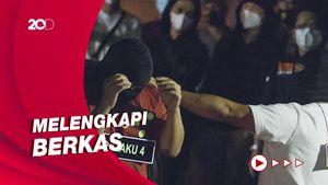 Polri Kirim Lagi Berkas Unlawful Killing Laskar FPI ke Kejagung