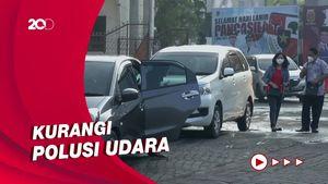 Tiap Selasa, Pegawai Pemkot Semarang Dilarang Bawa Kendaraan Pribadi
