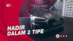 Audi Indonesia Rilis A5 Sportback Tantang Dominasi BMW