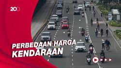 Harga Mobil On The Road dan Off The Road, Apa Sih Bedanya?